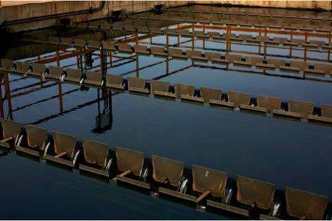 钢铁厂酸性废水处理